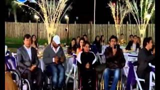 Arka Sıradakiler TNT Sibel-İbo Çiftinin Düğünü