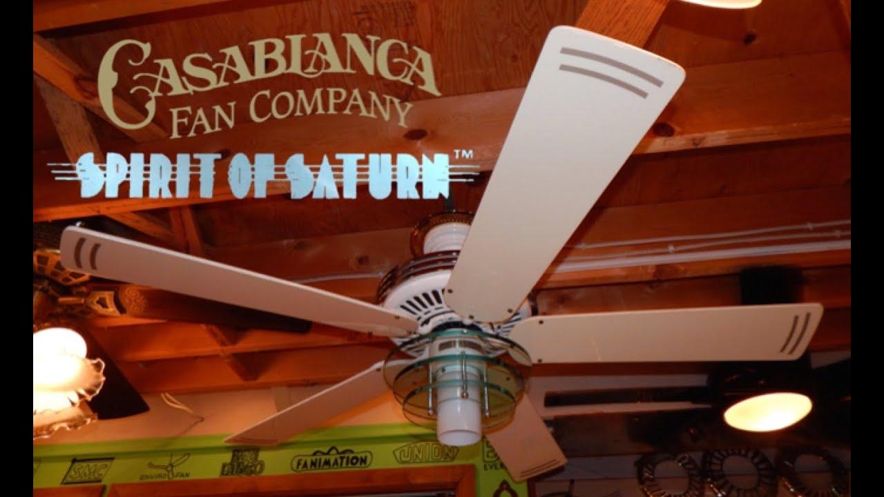 Casablanca spirit of saturn ceiling fan 1080p hd remake youtube casablanca spirit of saturn ceiling fan 1080p hd remake mozeypictures Images