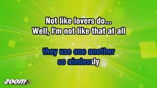 Cliff Richard - Some People - Karaoke Version From Zoom Karaoke