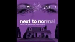 Maybe(Next to Normal) Karaoke