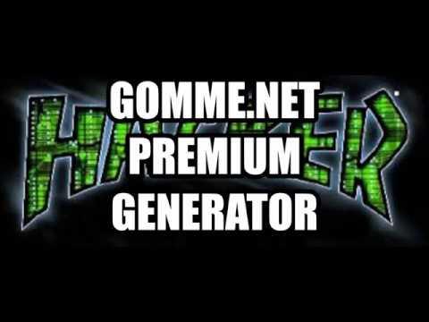 GOMMEHD.NET FREE PREMIUM GENERATOR!