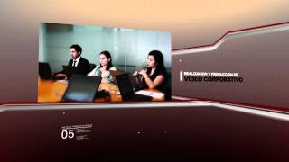 Video Corporativo Squema Visual Media Thumbnail