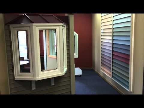 Feldco windows siding doors green bay location youtube for Location of doors and windows