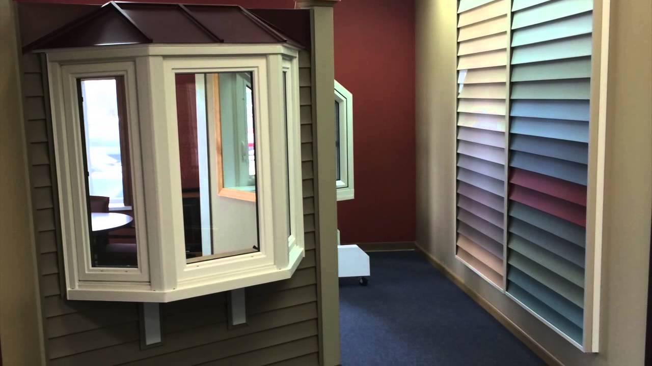 Feldco Windows Siding Doors Green Bay Location YouTube