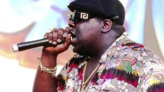NOTORIOUS B.I.G - Ten Crack Commandments Lyrics