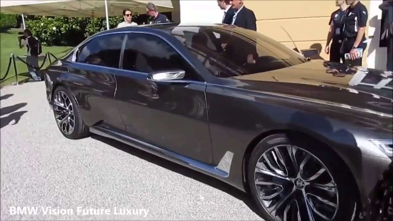 BMW I9 VS AUDI A9 TOP CARS BEST