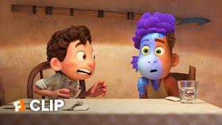 Эксклюзивный видеоклип Луки - Морские чудовища (2021) | Видеоклипы Трейлеры