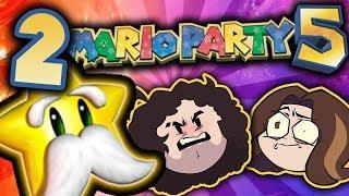 Mario Party 5: Bomb Chuckin