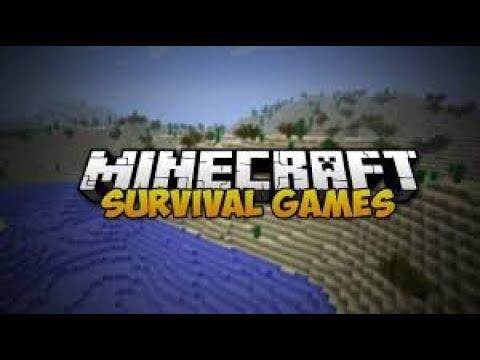 *LIVE* Minecraft SG!