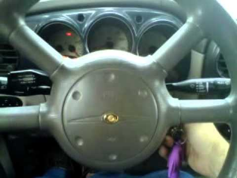 hqdefault pt cruiser not starting help youtube 2002 PT Cruiser Problems at creativeand.co