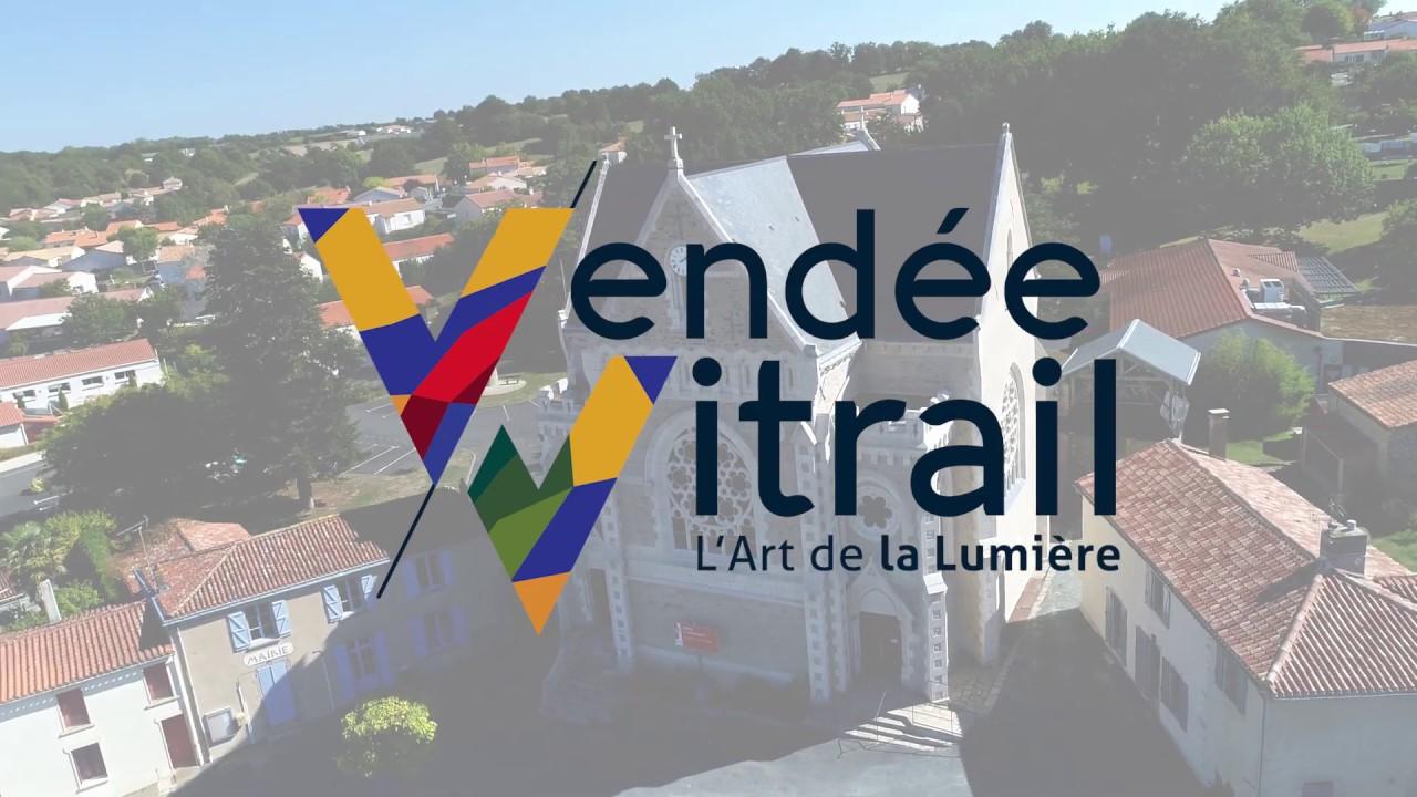 Teaser Vendée Vitrail 2019