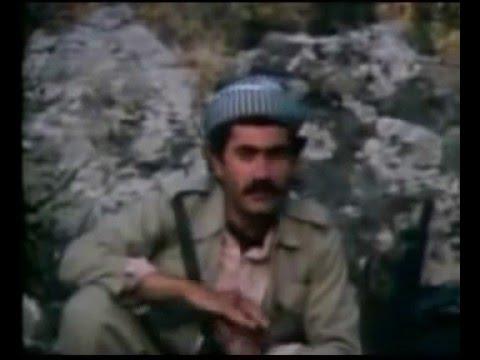 Iran - Iraq War and Kurds in Iraq  including footage from Halabja    1980 − 1988 Documentary