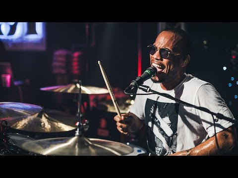 Anderson .Paak 'Put Me Thru': Rock Revival Showroom Sessions