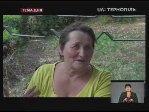 UA: Тернопіль: Тема дня -
