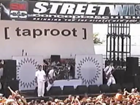Taproot - smile (2001)
