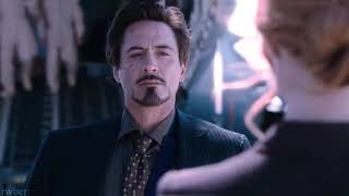 Pepperony Edit - Come back for you (Tony + Pepper)