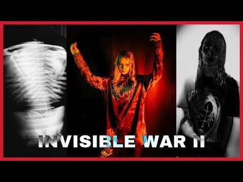 DROP DEAD  INVISIBLE WAR PT II COLLECTION REVIEW