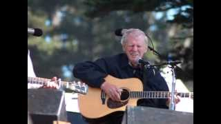 Doc Watson:  Ready for the Times to get Better