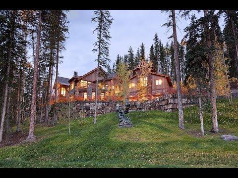 Exclusive Private Estate in Mountain Village, Colorado | Sotheby's International Realty