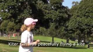 Pterosaur Kite Kidnap Kiter Girl Adventures Part 3 Thumbnail