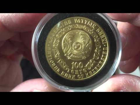 Transferring Coins to my World Bullion Coin Box - Part 1