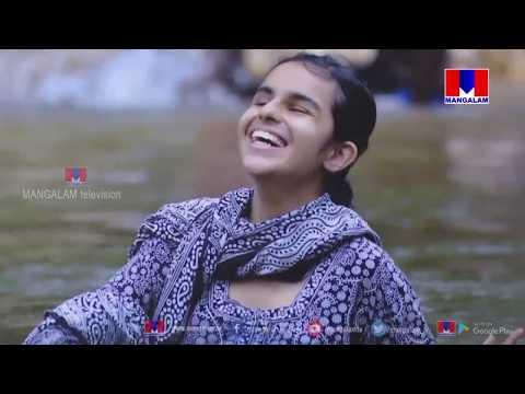 Ente katha  My story  Tiffany Brar Jyothirgamaya Mangalam Tv 