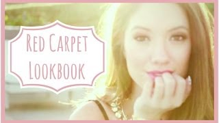 Red Carpet Lookbook! My Billboard Music Award Outfit Options | Blair Fowler Thumbnail
