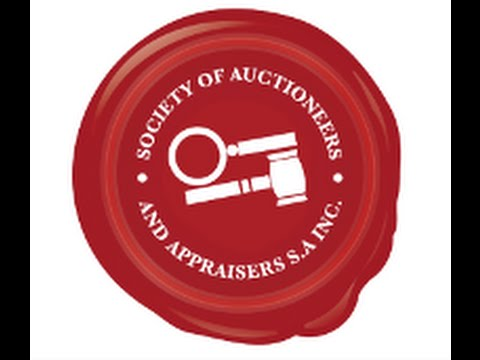 Society Auctioneers Forms 2016