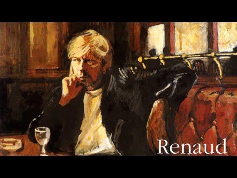 Renaud - Mon bistrot préféré (Audio officiel)