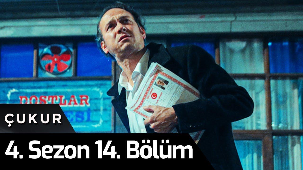 Çukur 4.Sezon 14.Bölüm