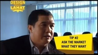 The Profile of a Pinoy Entrepreneur Thumbnail