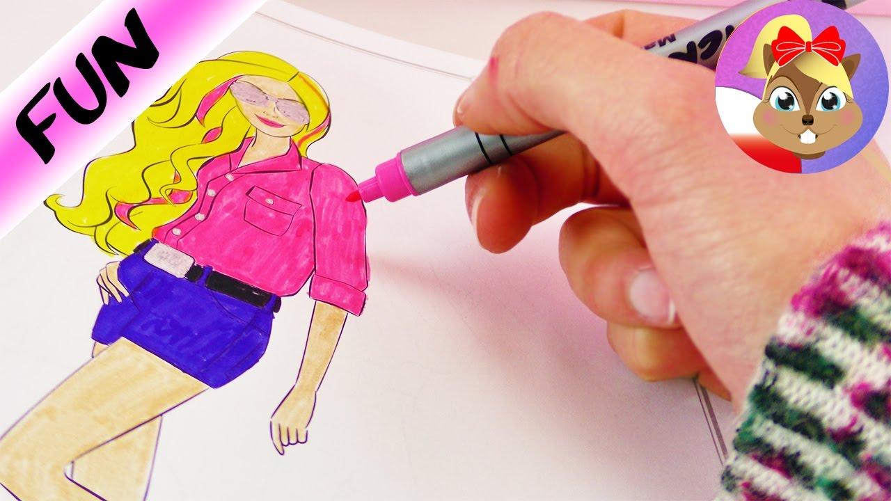 Www 1001 Spiele De Barbie