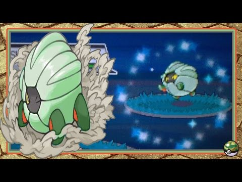 (LIVE!!) {Safari Zone} [Repel Trick] Pokemon SoulSilver- Shiny Shelgon: After 14,228 RE's! W/F??