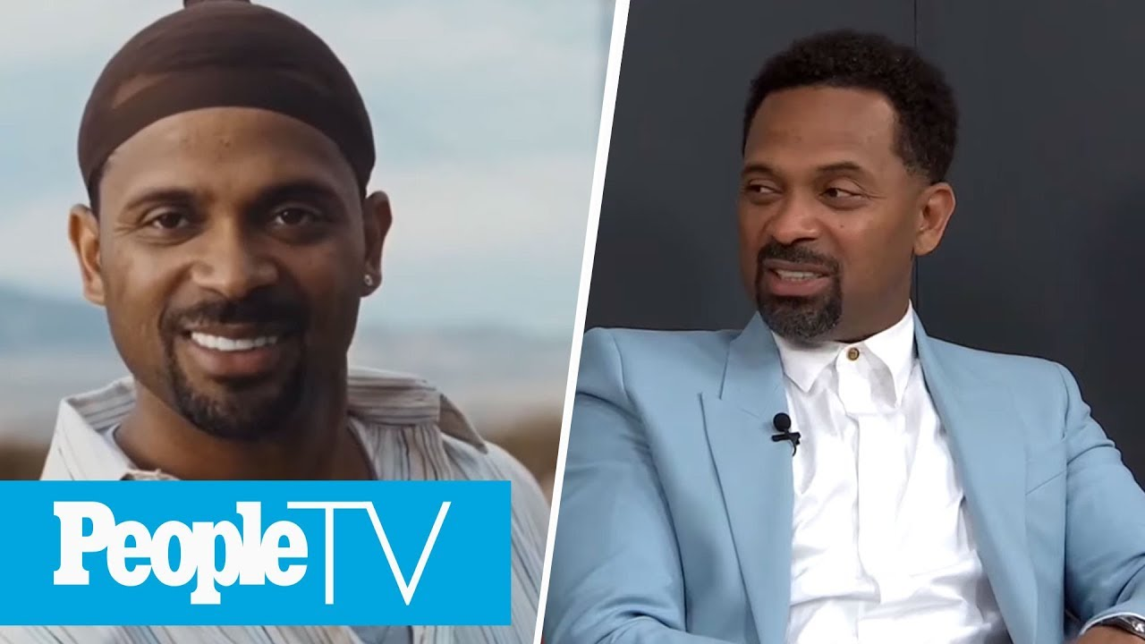 Mike Epps Gets Recognized As