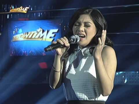 Queen of RnB Kyla and Master of Soul Thor Dulay, hinarana ang madlang people ng It's Showtime