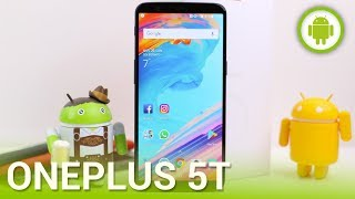 OnePlus 5T, il 18:9 che stavate aspettando - RECENSIONE