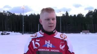 Keräkorneri2016 Otso Tulomäki