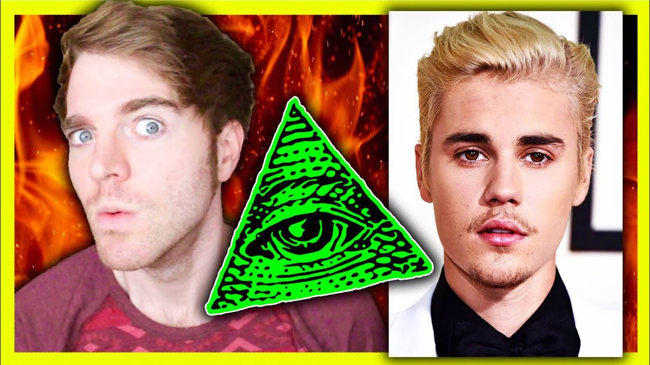 Bizarre celebrity conspiracy theories - INSIDER