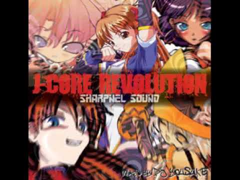 DJ Yousuke – J Core Revolution