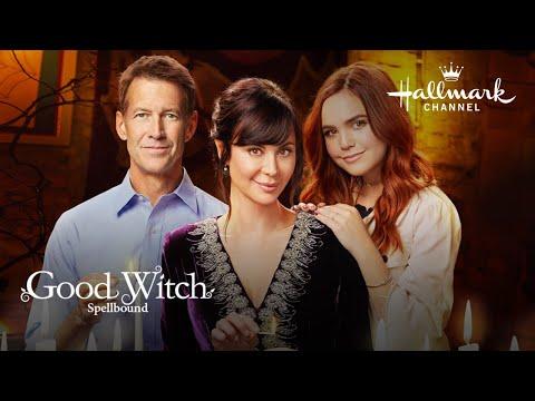 Good Witch: Spellbound  Stars Catherine Bell, Bailee Madison, James Denton