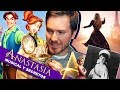 ANASTASIA DE DISNEY   HISTORIA REAL, TEORÍAS Y MUSICAL   Javier Ruescas #ad