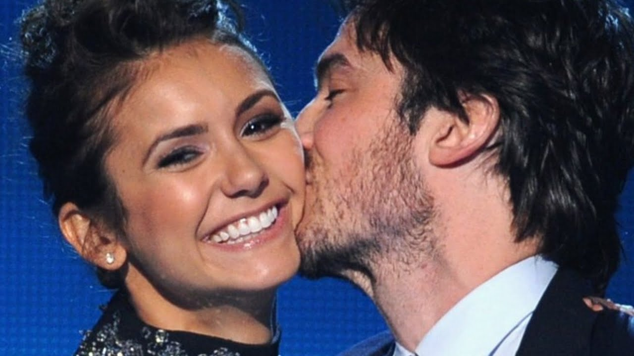 We Finally Know Why Nina Dobrev And Ian Somerhalder Really Split