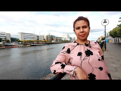 Studying Abroad In Ireland - MBA In Dublin Business School - Sucheta From India