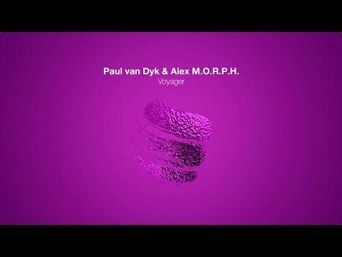 Paul van Dyk & Alex M.O.R.P.H. - Voyager
