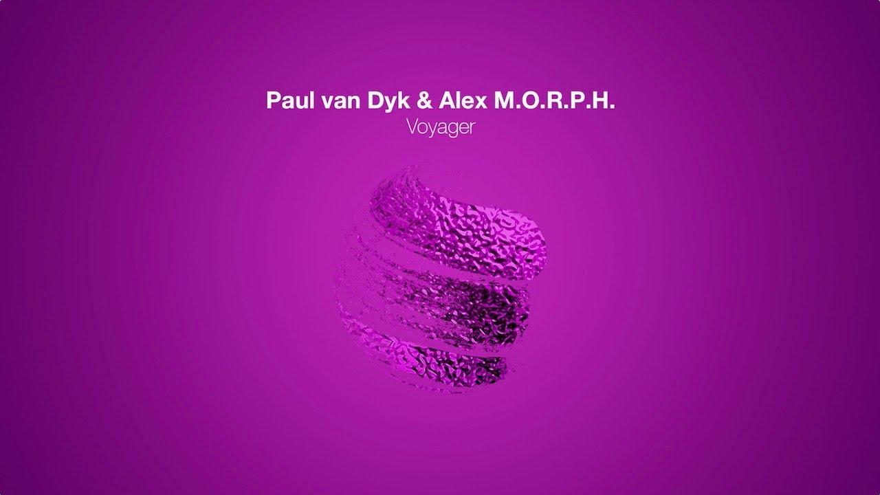 PAUL VAN DYK voyager ile ilgili görsel sonucu
