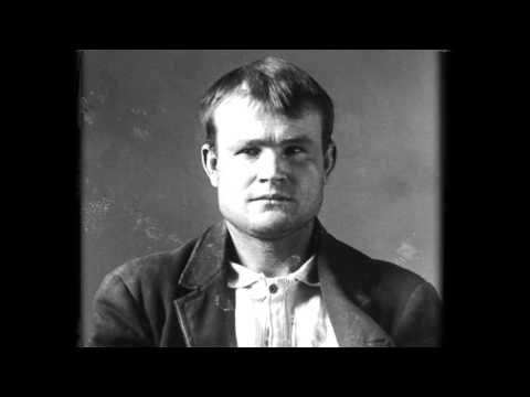 Outlaws - Butch Cassidy - Capitol Reef