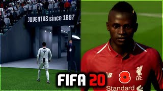 NEW SMALL DETAILS WE WANT IN FIFA 20