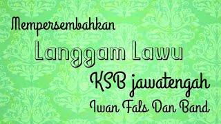 Video Langgam Lawu feat gamelan Jawa tengah konser iwanfals Situs budaya Jawa tengah download MP3, 3GP, MP4, WEBM, AVI, FLV Juli 2018