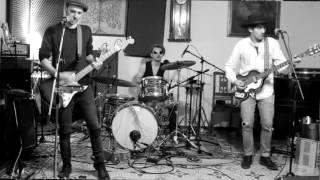 Movin' On • The Matt Project LIVE in Studio
