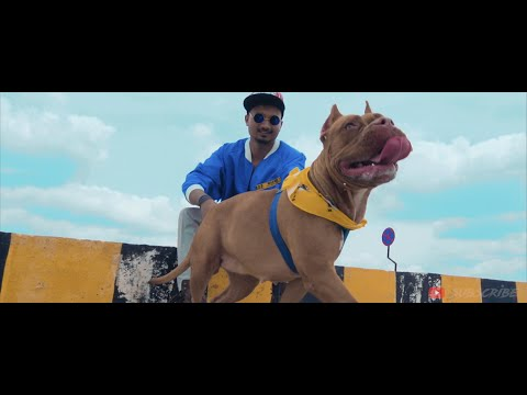 SAN XIV | IDGAF | EX GF DISS TRACK | NEW KANNADA RAP (OFFICIAL MUSIC VIDEO)